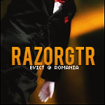 hTc ;x N2 / RazorGTR.