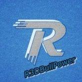 R3DBullPower