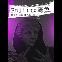 Fujiiro藤色